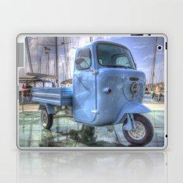 Lambretta Arcelik Lambro 200 Laptop & iPad Skin