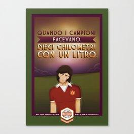 Poster Nostalgica - Best Canvas Print