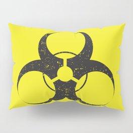 Biohazard Pillow Sham