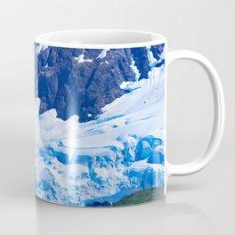 Whittier Glacier - I Coffee Mug