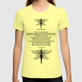 Ascending Angel T-shirt