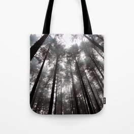 Forest Adventures Pt.2 Tote Bag