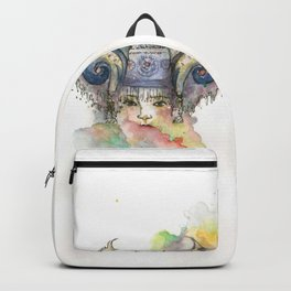 Color Me Hmong Backpack