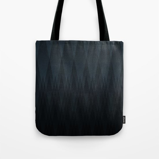 Mntns Tote Bag