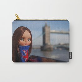 Noa in LONDON Carry-All Pouch