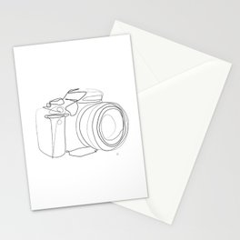 """"""" Photography Collection """" - Digital Camera Stationery Cards"""