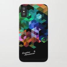 TETRIS Slim Case iPhone X