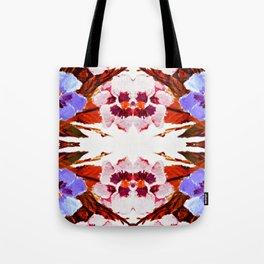 Flora... Tote Bag