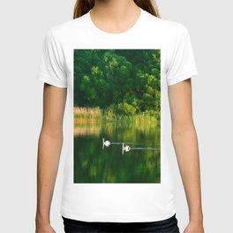 Family picnic T-shirt