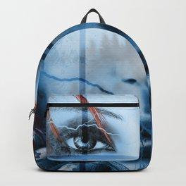 Forest Eyes Backpack