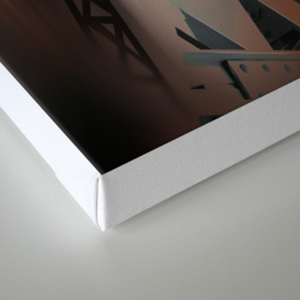(Sun) Canvas Print