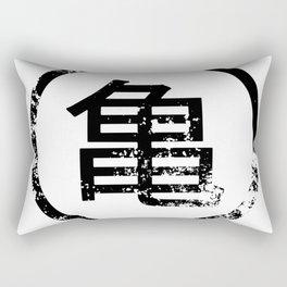 Son goku Kimono Rectangular Pillow