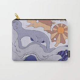 Mad Wave Carry-All Pouch