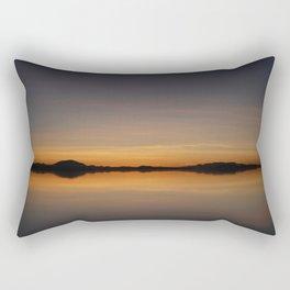 Salar De Uyuni 7 Rectangular Pillow