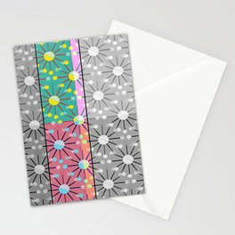 Molecular Metamorphosis Stationery Cards