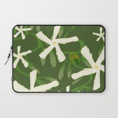 Jasmines & Junebugs Laptop Sleeve