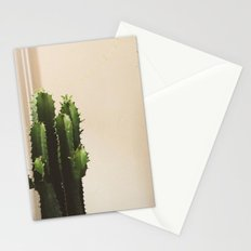 Cactus & Friend Stationery Cards