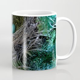 Robins Nest Coffee Mug