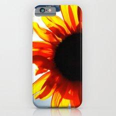 FLOWER 033 Slim Case iPhone 6s