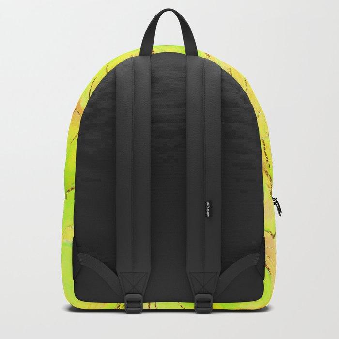 Summer glitter #10 Backpack
