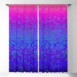 Glitter Star Dust G248 Blackout Curtain