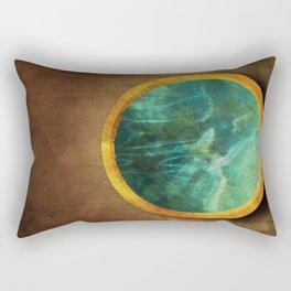 Exodus 30:18 Rectangular Pillow