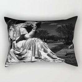 Carved Free Rectangular Pillow