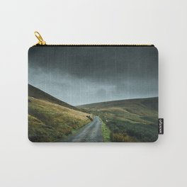 Road into the mountains Carry-All Pouch