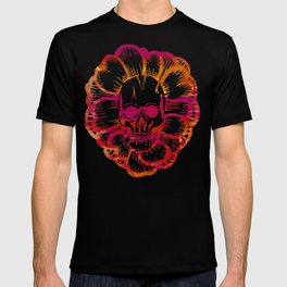 Shaka Skull T-shirt