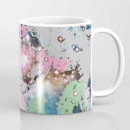 microbes in space Coffee Mug