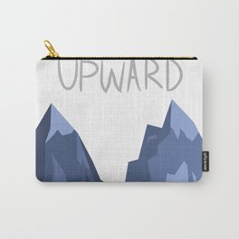 Upward Carry-All Pouch