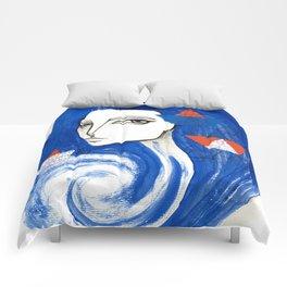 Sou Mar Comforters