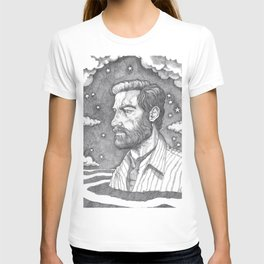 Men at Sea: Logan T-shirt