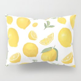lemonlemon Pillow Sham