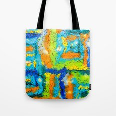 Retro memories Tote Bag