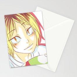 Kenma Haikyuu!! Stationery Cards