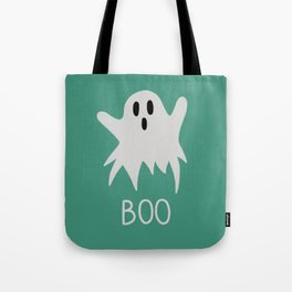 Are you scared ? #4 Tote Bag
