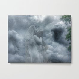 Whispers of Love Metal Print