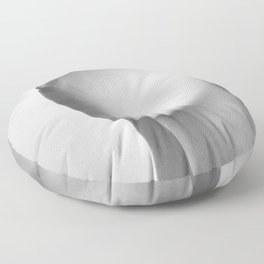 Just a Breast Floor Pillow