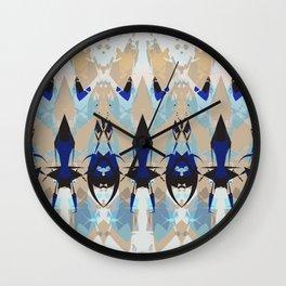 82518 Wall Clock