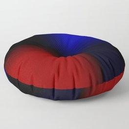 RGB Ambiance Floor Pillow