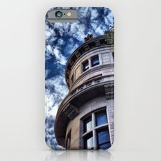 Museum of Natural History Slim Case iPhone 6s