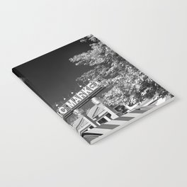 To Market Notebook