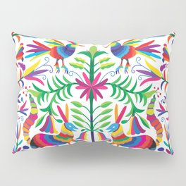 Otomi Pillow Sham