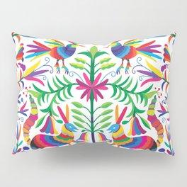 Otomi Pillow Sham