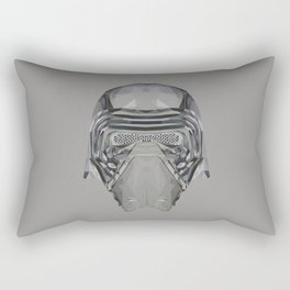 K. Ren (Diamond Edition) Rectangular Pillow
