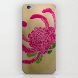 Vibrant iPhone Skin