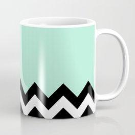 Chevron 21 Coffee Mug