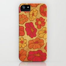 Embers iPhone (5, 5s) Slim Case