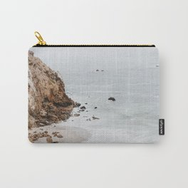 malibu coast / california Carry-All Pouch